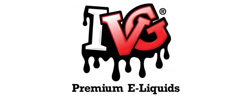 IVG Triple Concentration Aroma