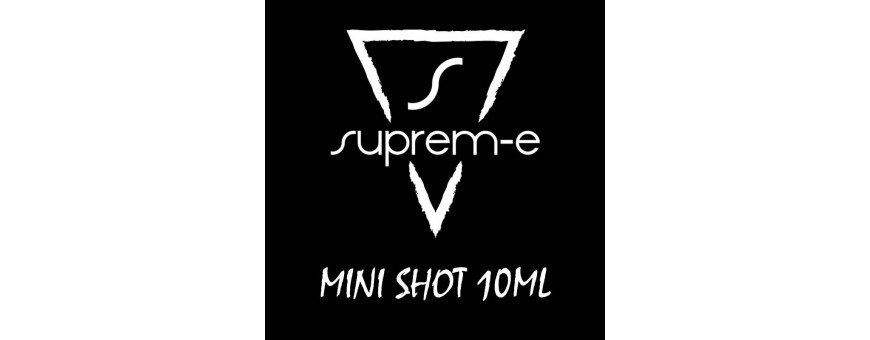 SUPREM-E MINI SHOT