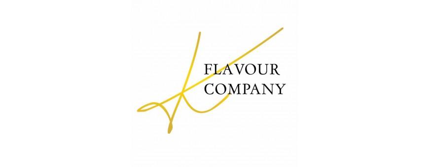 K Flavour Company Liquido Sigaretta Elettronica