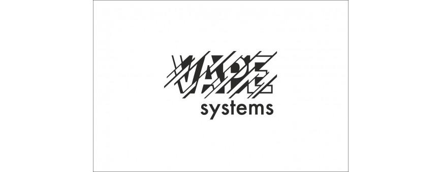 Vape Systems Atomizzatori Sigaretta Elettronica