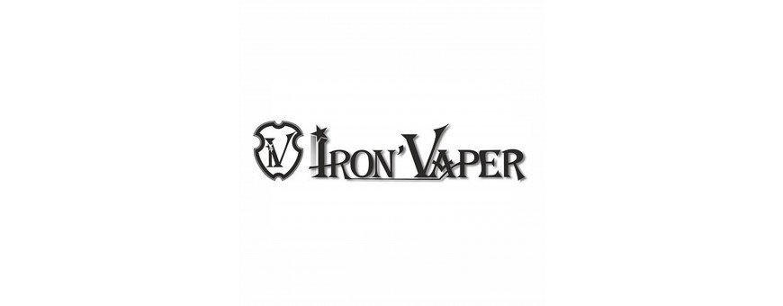 IRON VAPER MINI SHOT