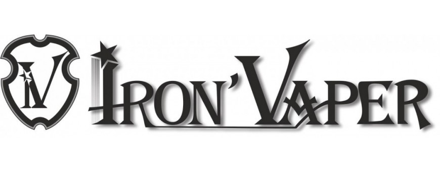 Iron Vaper Aromi Concentrati Smo-kingshop.it