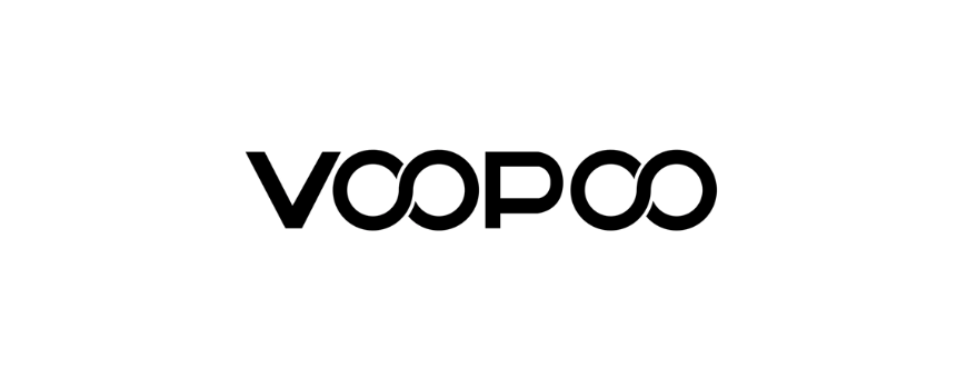 Complete kits of VOOPOO electronic cigarettes