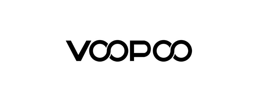 Kit Completi di Sigarette Elettroniche VOOPOO