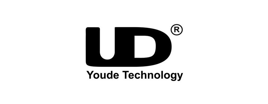 Youde Complete Electronic Cigarette Kit