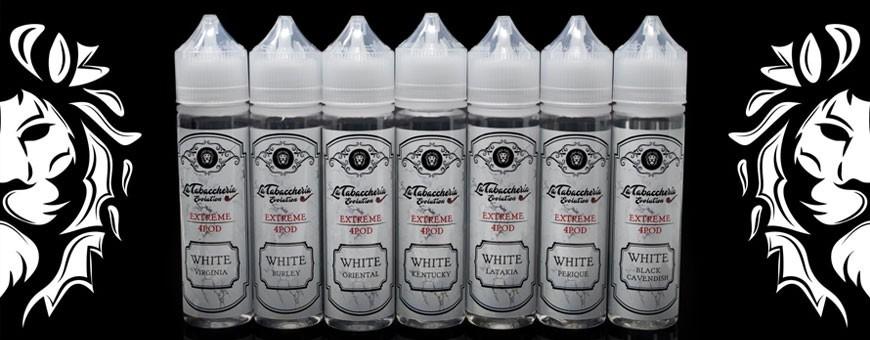 La Tabaccheria Purificazione Selettiva serie White
