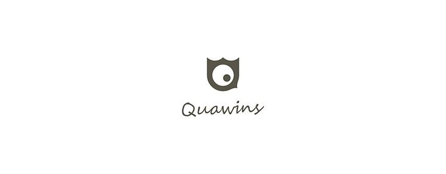 Quawins Sigaretta Elettronica
