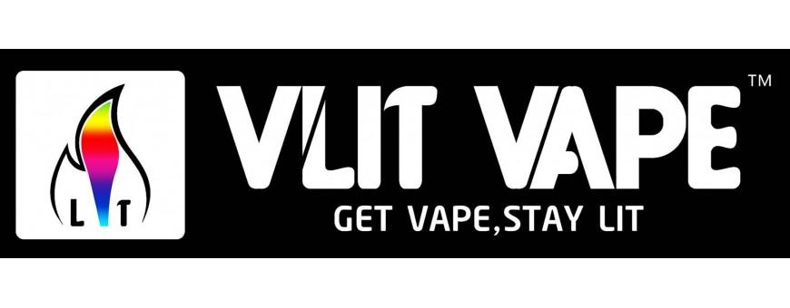 Vlit Kit Completi Sigaretta Elettronica