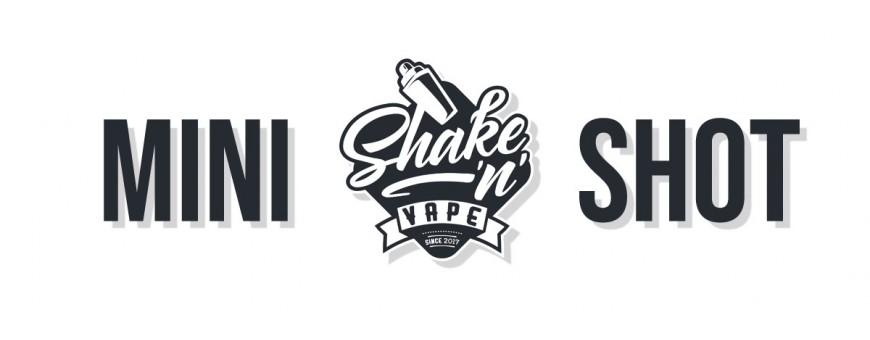 Shake and Vape Liquidi per Sigaretta Elettronica Mini Shot