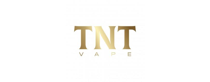 TNT Vape Liquidi per Sigaretta Elettronica in formato Mini Shot