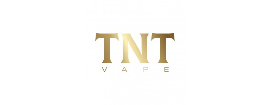TNT Vape Liquids for Electronic Cigarette in Mini Shot format