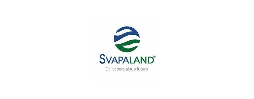 Svapaland Aromi Sigaretta Elettronica
