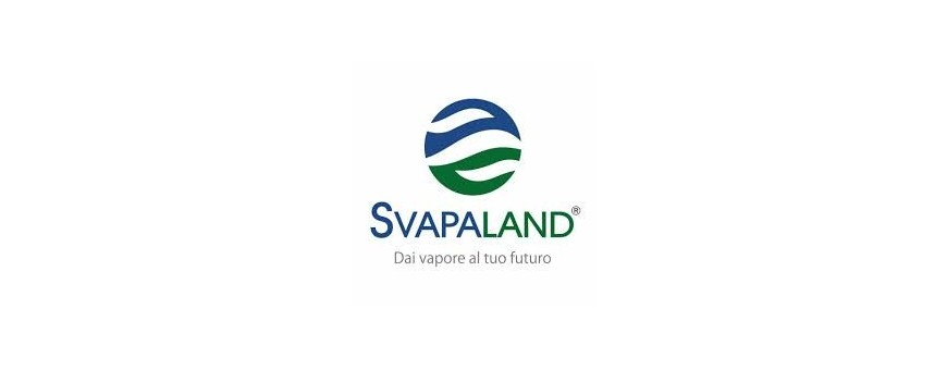 Svapaland Concentrated Flavors