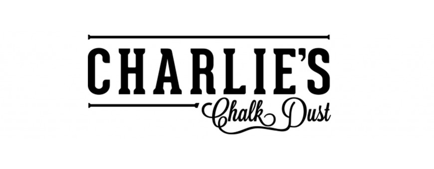 CHARLIE'S CHALK DUST Aromi Concentrati da 30ml