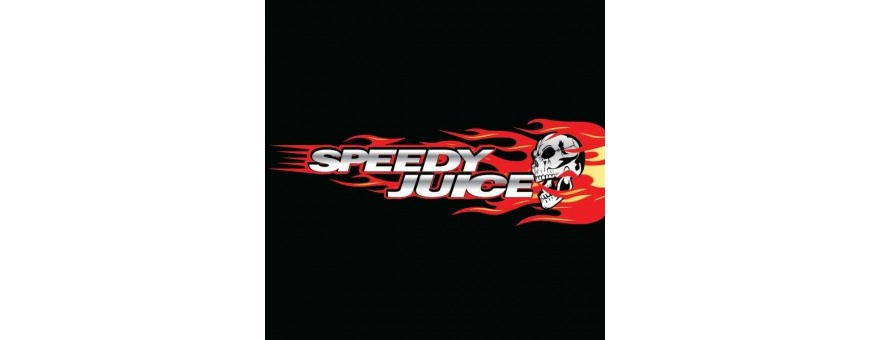 SPEEDY JUICE