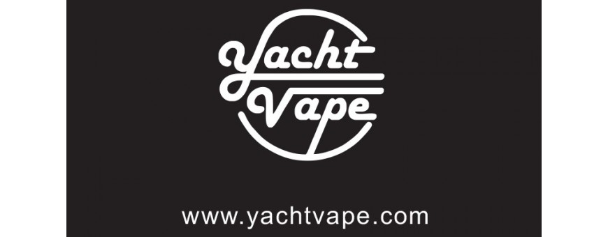 YACHTVAPE Atomizers for Electronic Cigarette Smo-KingShop.it