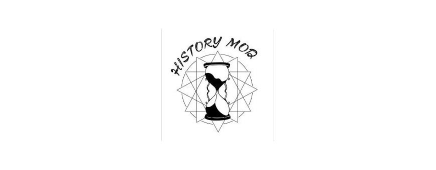 HISTORY JUICE Aromi a Doppia Concentrazione per sigaretta elettronica