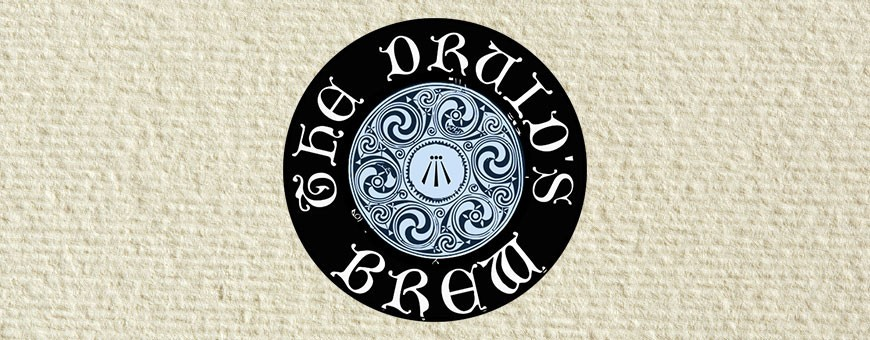 THE DRUID'S BREW Liquidi per Sigaretta Elettronica