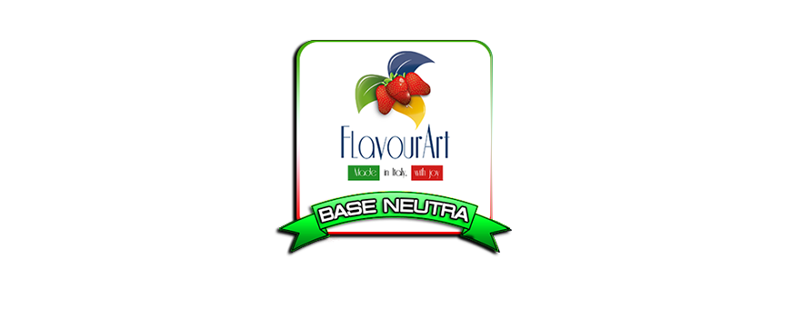 FLAVOURART best Vaping Bases at the best online price for Electronic Cigarette