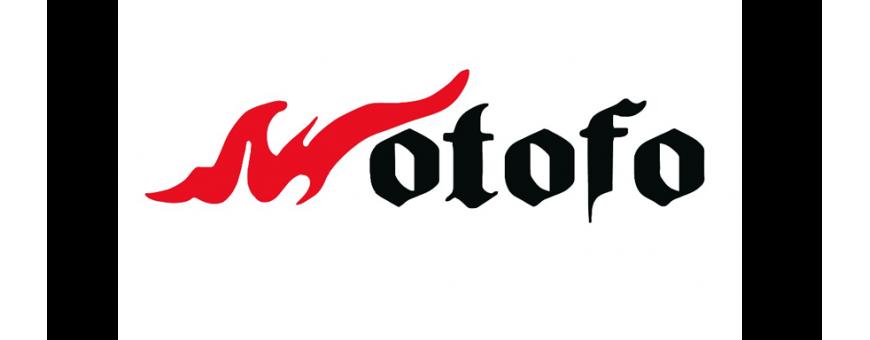 WOTOFO Atomizzatori per Sigaretta Elettronica al miglior prezzo online da Smo-KingShop.it