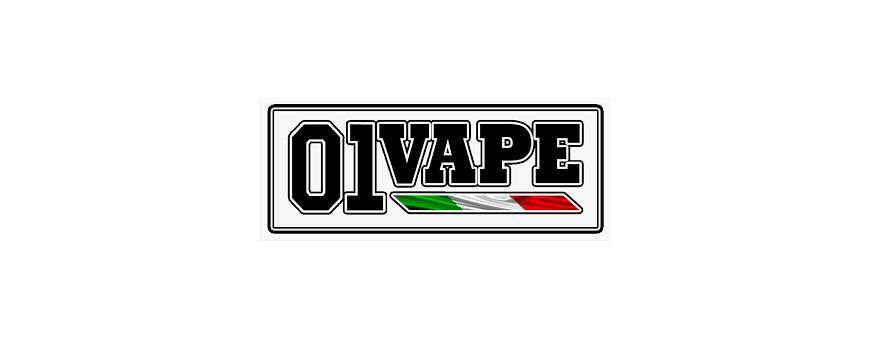 01 Vape Aromi Tripla Concentrazione per Sigaretta Elettronica al miglior prezzo online
