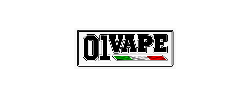 01Vape Triple Concentration Flavor for Electronic Cigarette at the best price online