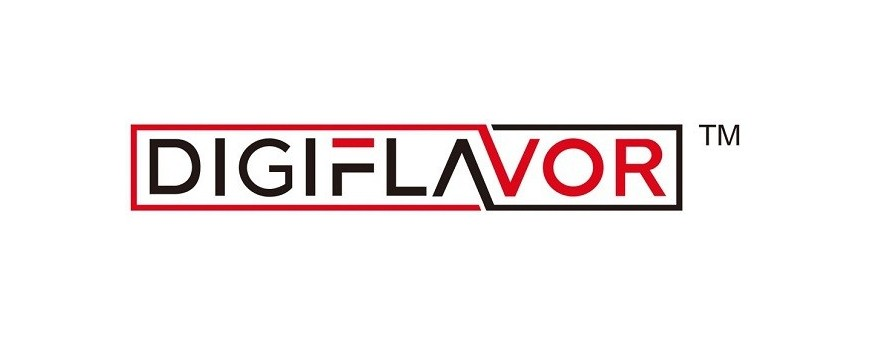 DIGIFLAVOR Kit Completo