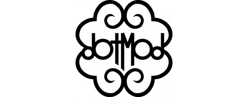 DOTMOD Kit Sigarette Elettroniche al miglior prezzo online da smo-kingShop.it