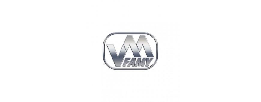 VM FAMY Liquidi Sigarette Elettroniche Tripla Concentrazione al miglior prezzo da smo-kingshop liquidi cremosi da svapare con la tua sigaretta elettronica