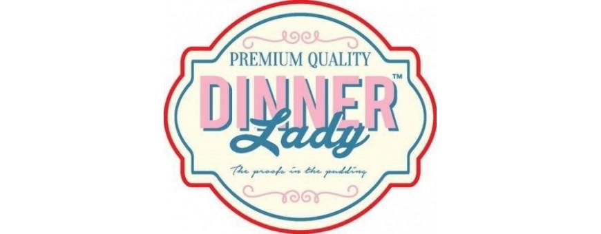 Dinner Lady migliori Aromi Concentrati per Sigaretta Elettronica al miglior prezzo online da smo-kingShop.it