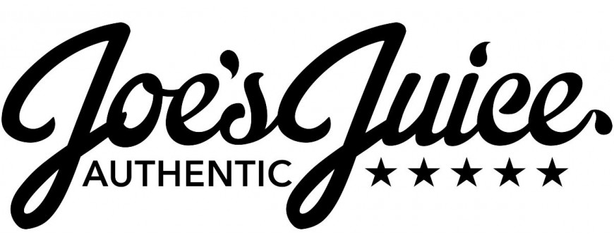 JOE'S JUICE Double Concentration Aromas 30ml Liquids Electronic Cigarettes in 120ml bottle smo-kingShop.it