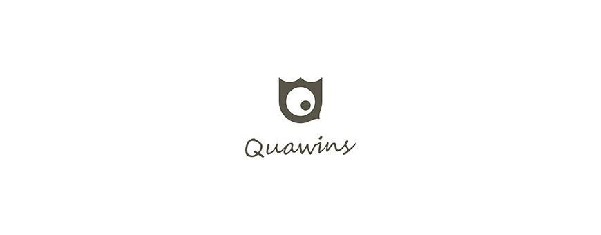 QUAWINS acquista i migliori ACCESSORI per SIGARETTA ELETTRONICA al miglior prezzo online da Smo-KingShop.it