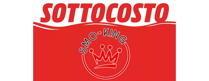SOTTOCOSTO PREZZI IN OFFERTA SMO-KINGSHOP.IT