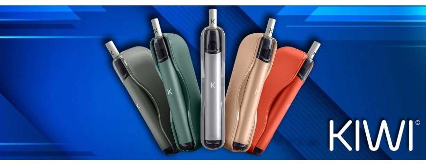 KIWI POD MOD Portable electronic cigarette