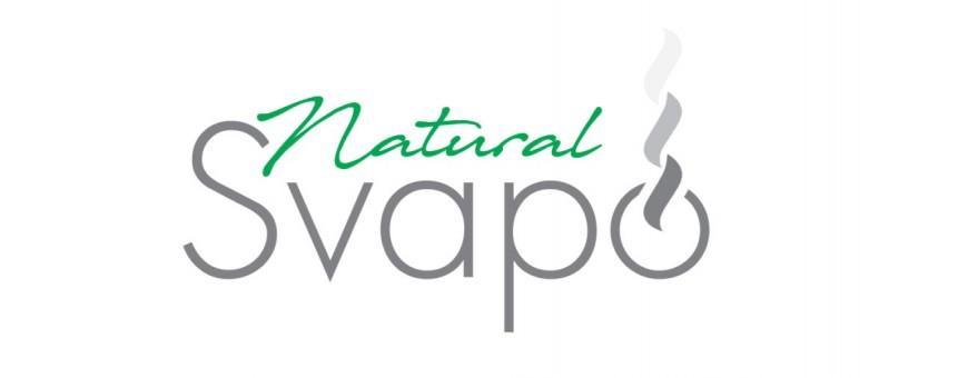 EROTIC Nuova Linea di Aromi Doppia Concentrazione 20 ml in 60 ml prodotti da PUBO srl marchio NATURAL SVAPO smo-kingShop.it