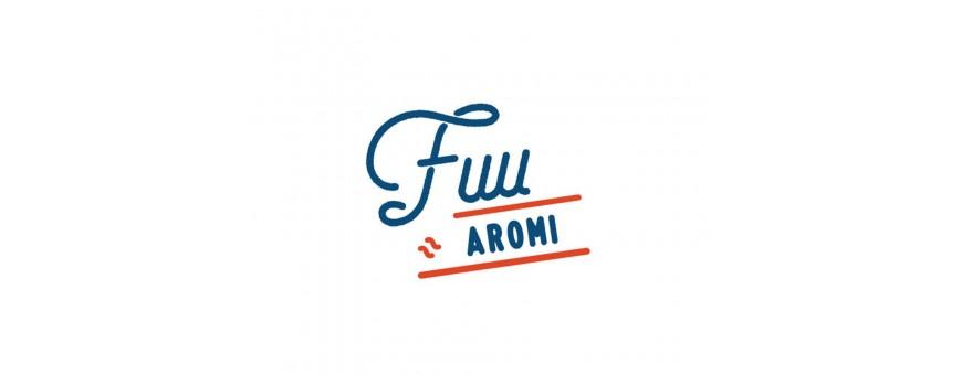 FUU AROMI acquista da Smo-KingShop AROMI CONCENTRATI 10 ml.