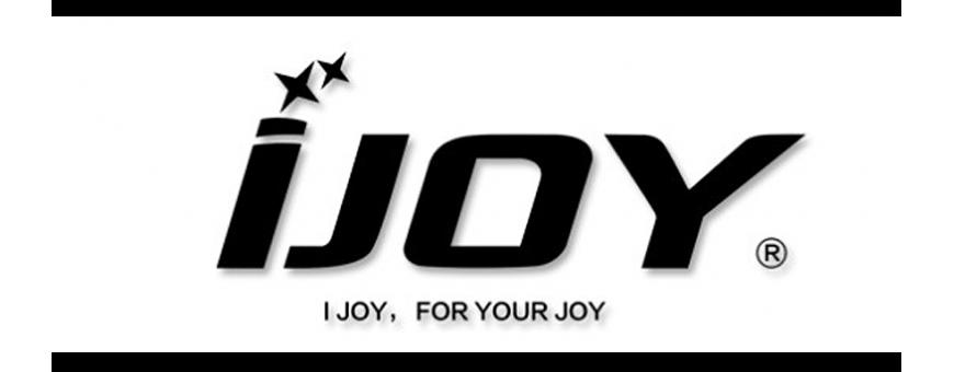 atomizzatori accessori ijoy