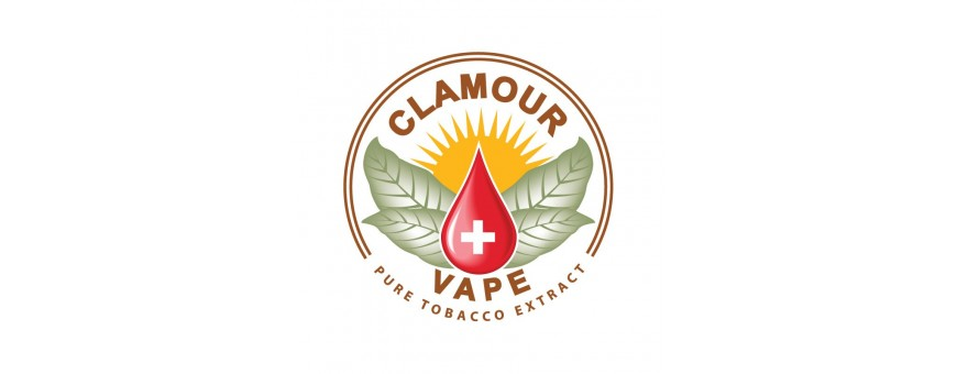 CLAMOR VAPE Decomposed Aromas 20ml for ELECTRONIC CIGARETTE from Smo-KingShop.it