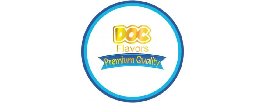 DOC FLAVORS Aromi Scomposti 20 ml in 60 ml per SIGARETTA ELETTRONICA da Smo-KingShop.it