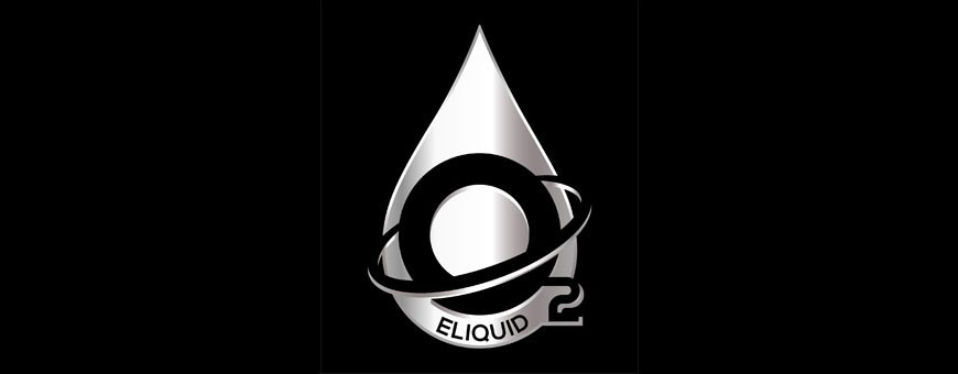 O2 ELIQUID Decomposed Aromas 20ml for ELECTRONIC CIGARETTE from Smo-KingShop.it