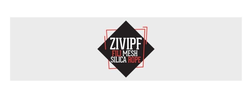 ZIVIPF Resistive Wires for Atomizers ELECTRONIC CIGARETTE Smo-KingShop.it