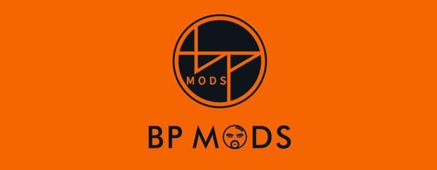 BP MODS acquista BOX MOD SIGARETTA ELETTRONICA al miglior prezzo online da Smo-KingShop.it