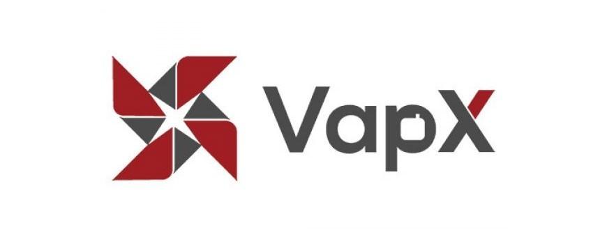 VAPX acquista KIT COMPLETI SIGARETTA ELETTRONICA al miglior prezzo online da Smo-KingShop.it