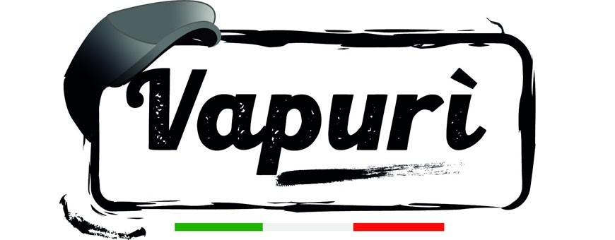 VAPURÌ Concentrated Flavors 12 ml for ELECTRONIC CIGARETTE from Smo-KingShop.it