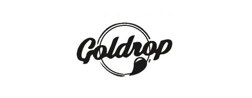 GOLDROP LIQUID ELECTRONIC CIGARETTE Vaporart from Smo-KingShop.it