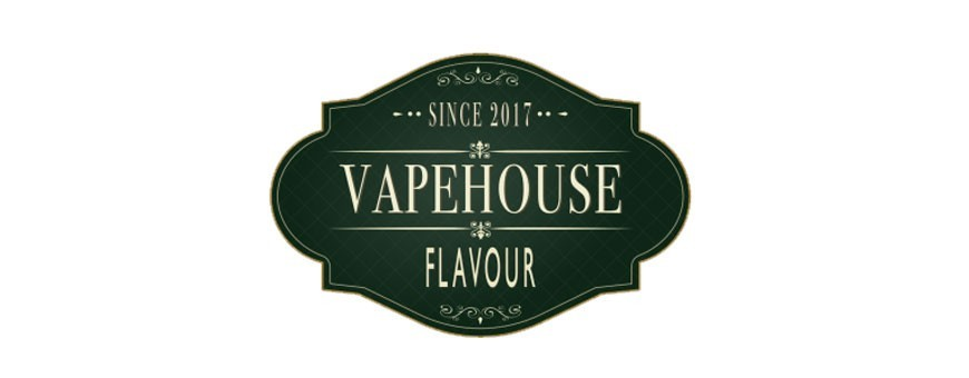 vapehouse Triple Concentration Aromas 20 ml for Electronic Cigarette Smo-KingShop.it