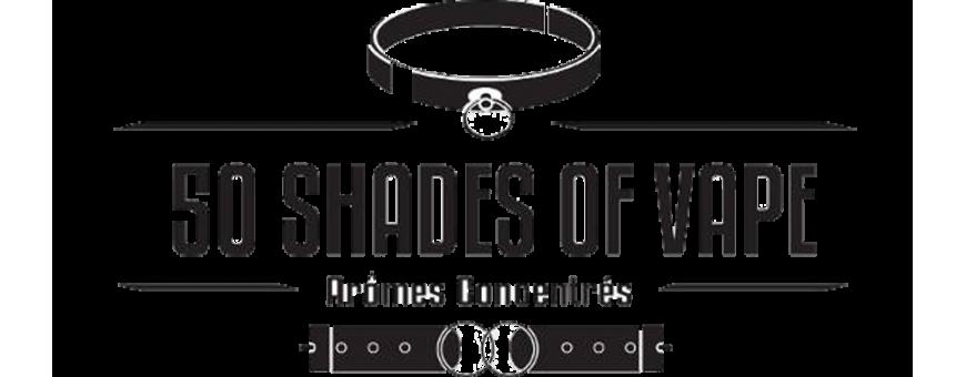 50 SHADES OF VAPE