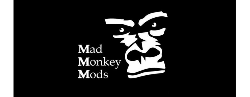 atomizzatori mad monkey mods