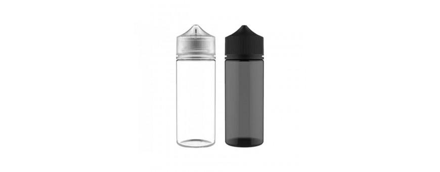 boccette 120 ml per Liquido Sigaretta Elettronica