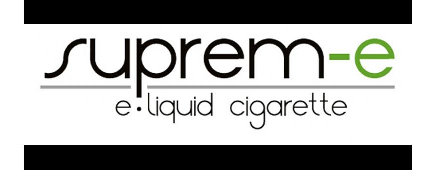 liquidi pronti sigaretta elettronica supreme italia